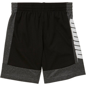 Boy's Poly Interlock Performance Shorts PS