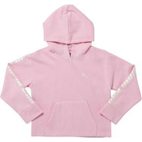 Little Kids' Fleece Pullover Hoodie