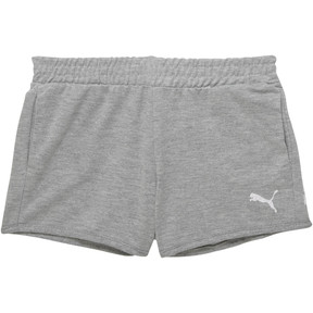 Girl's French Terry Shorts JR