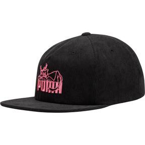 Thumbnail 1 of Core Super PUMA Flat Brim Hat, 04, medium