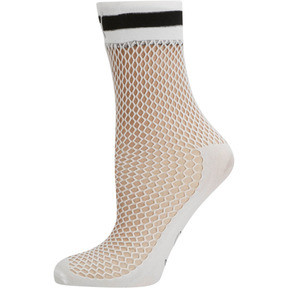 Thumbnail 1 of Women's Low Crew Socks [1 Pair], LT PASTEL GREY, medium
