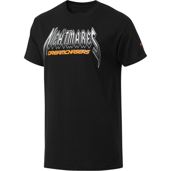 PUMA x DCMX Nightmares Tee, Puma Black, large