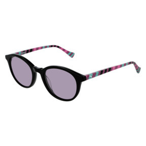 PUMA Kids Round Sunglasses