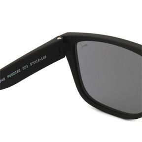 Thumbnail 3 of メンズ PU0218S サングラス, BLACK-BLACK-SMOKE, medium-JPN