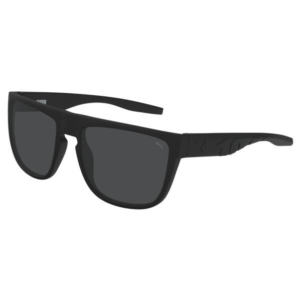 Men's Sunglasses, BLACK-BLACK-SMOKE, large
