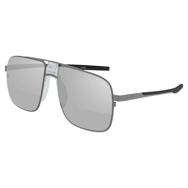 b2aebb4151 Gafas de sol de hombre | RUTHENIUM-RUTHENIUM-SILVER | Especial para ...