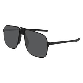 Thumbnail 1 of Lookout Pier Square Sunglasses, RUTHENIUM-RUTHENIUM-SILVER, medium