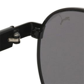 Thumbnail 3 of メンズ PU0224S サングラス, BLACK-BLACK-SMOKE, medium-JPN