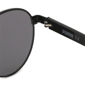 Thumbnail 5 of メンズ PU0224S サングラス, BLACK-BLACK-SMOKE, medium-JPN