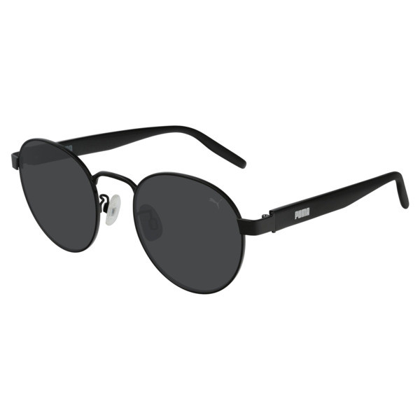 Sunglasses, BLACK-BLACK-SMOKE, large
