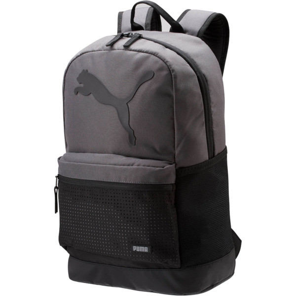 PUMA Generator 2.0 Backpack, Dark Grey, large