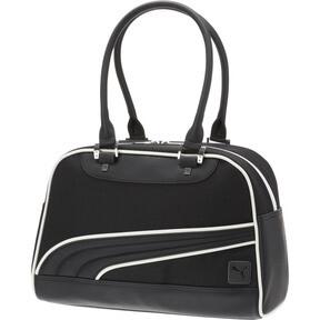 Women's Mesh Grip Shoulder Bag