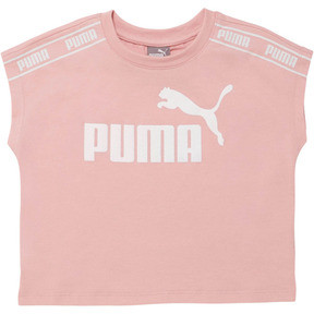 Amplified Pack Girls' Fashion Tee JR