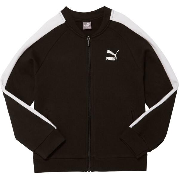 2afc34c824 Girls' T7 Track Jacket JR
