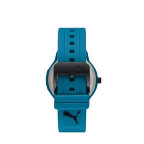 Thumbnail 2 of Reset Polyurethane V2 Women's Watch, Blue/Blue, medium
