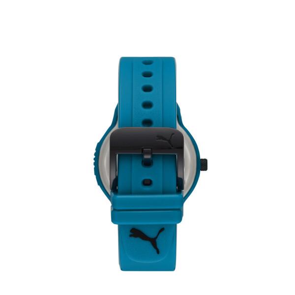 Reset Polyurethane V2 Women's Watch, Blue/Blue, large