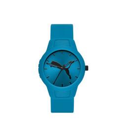 <プーマ公式通販> プーマ ウィメンズ リセット ポリウレタン V2 時計 ウィメンズ Blue/Blue
