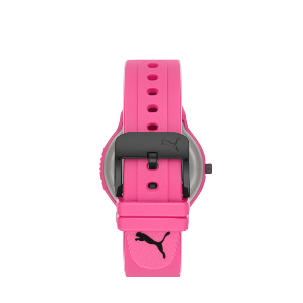 Reset Polyurethane V2 Women's Watch, Pink/Pink, large