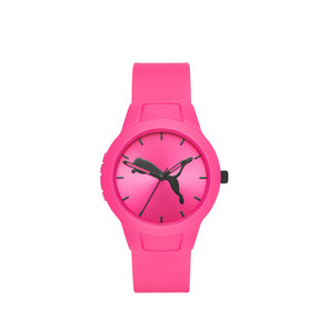 Thumbnail 1 of Reset Polyurethane V2 Women's Watch, Pink/Pink, medium