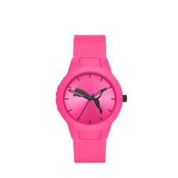 <プーマ公式通販> プーマ ウィメンズ リセット ポリウレタン V2 時計 ウィメンズ Pink/Pink