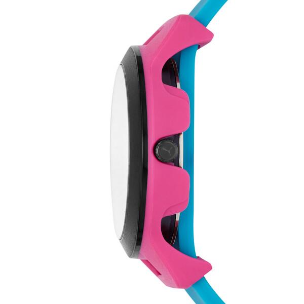 Reset v1 Watch, Pink/Blue, large
