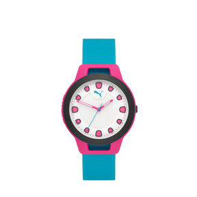 Thumbnail 1 of Reset v1 Watch, Pink/Blue, medium