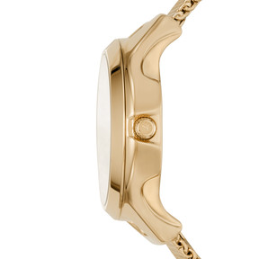 Thumbnail 3 of Reset Stainless Steel V1 Women's Watch, Gold/Gold, medium