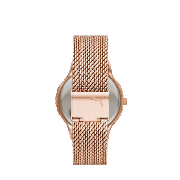 Reset v1 Watch, Rose Gold/Rose Gold, large