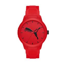 <プーマ公式通販> プーマ メンズ リセット ポリウレタン V2 時計 メンズ Red/Red