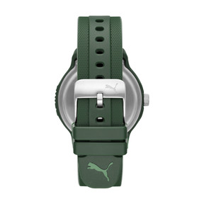 Thumbnail 2 of Reset v2 Watch, Green/Green, medium