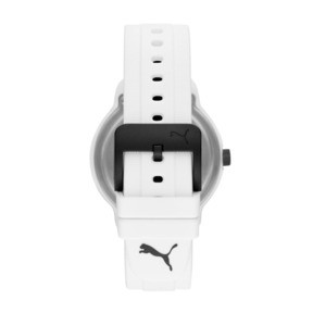 Thumbnail 2 of Reset Polyurethane V2 Men's Watch, White/White, medium