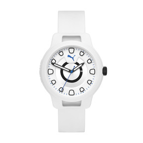 Thumbnail 1 of Reset v1 Watch, White/White, medium