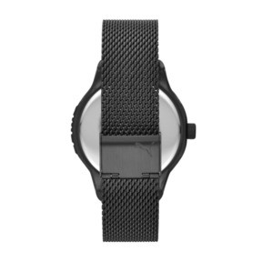 Thumbnail 2 of Reset Stainless Steel V1 Herren Uhr, Black/Black, medium