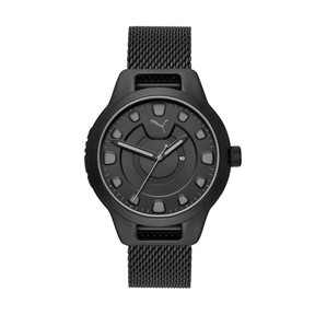 Thumbnail 1 of Reset Stainless Steel V1 Herren Uhr, Black/Black, medium