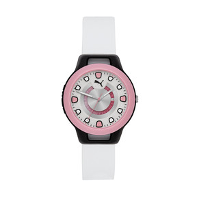 Reset Silicone Women's Watch