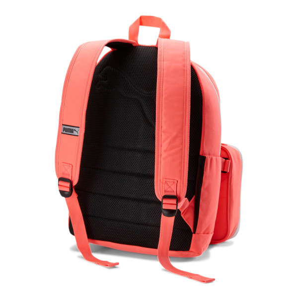 Lunch Kit Combo Backpack, Pink, large