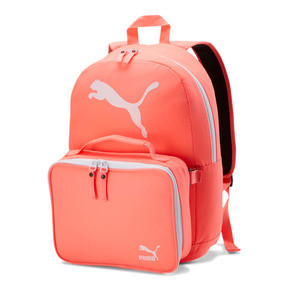 Thumbnail 1 of Lunch Kit Combo Backpack, Pink, medium