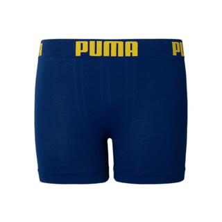 Image PUMA Cueca Boxer Sem Costura Juvenil