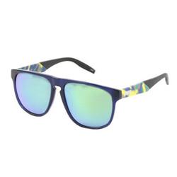 <プーマ公式通販> プーマ メンズ PU0225SA サングラス メンズ BLUE-HAVANA-GREEN
