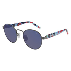 Catalina Round Metal Sunglasses
