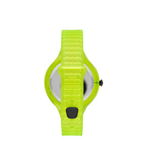 Thumbnail 2 of Contour Neon Watch, Yellow/Yellow, medium