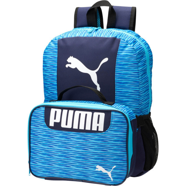 PUMA EVERCAT Grub Combo 2.0, Blue Combo, large