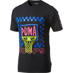 Thumbnail 1 of PUMA x CHINATOWN MARKET Summertime Tee, Black, medium