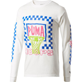 PUMA x CHINATOWN MARKET Summertime Long Sleeve Tee
