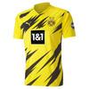 Image Puma BVB Men's Home Replica Jersey #1