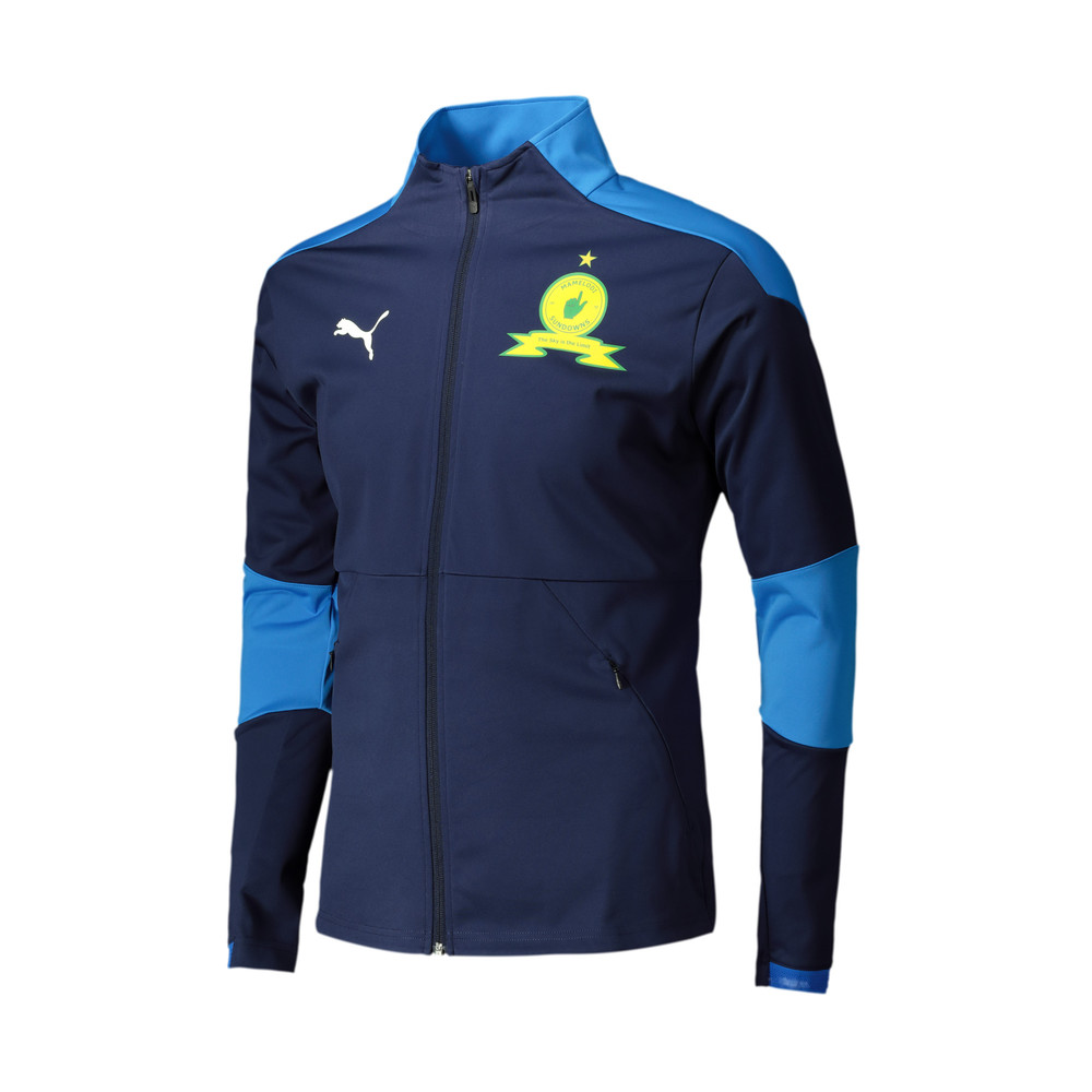 Image Puma teamFINAL 21 Sideline Men's Football Jacket #1