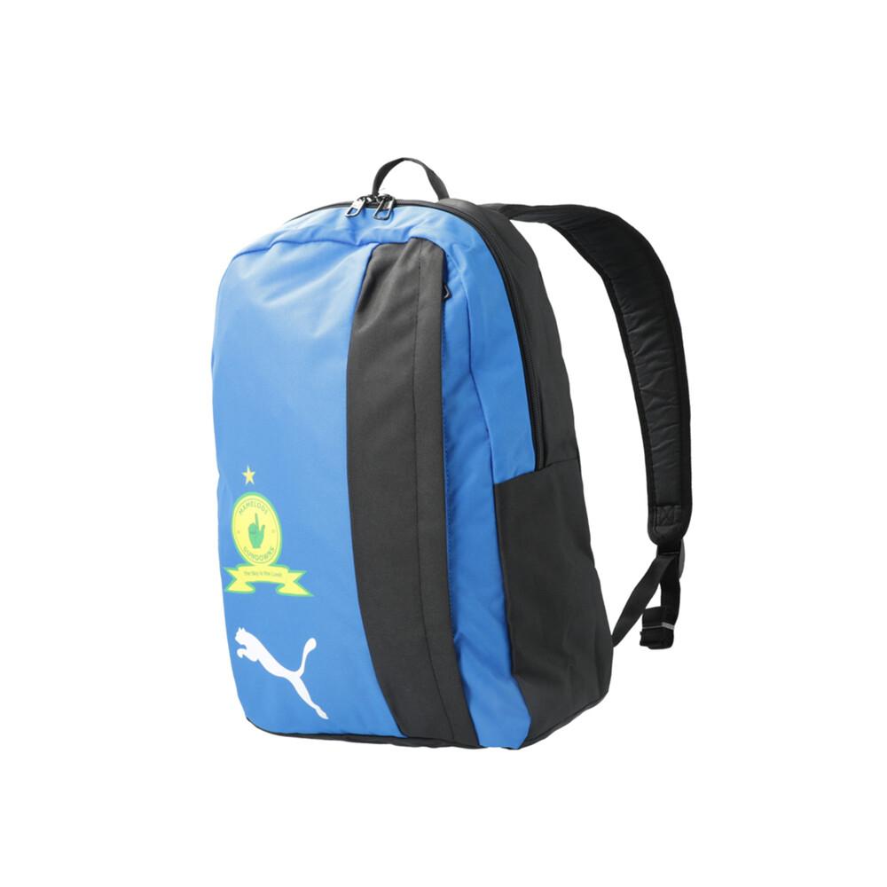 Image Puma Mamelodi Sundowns Football Backpack #1