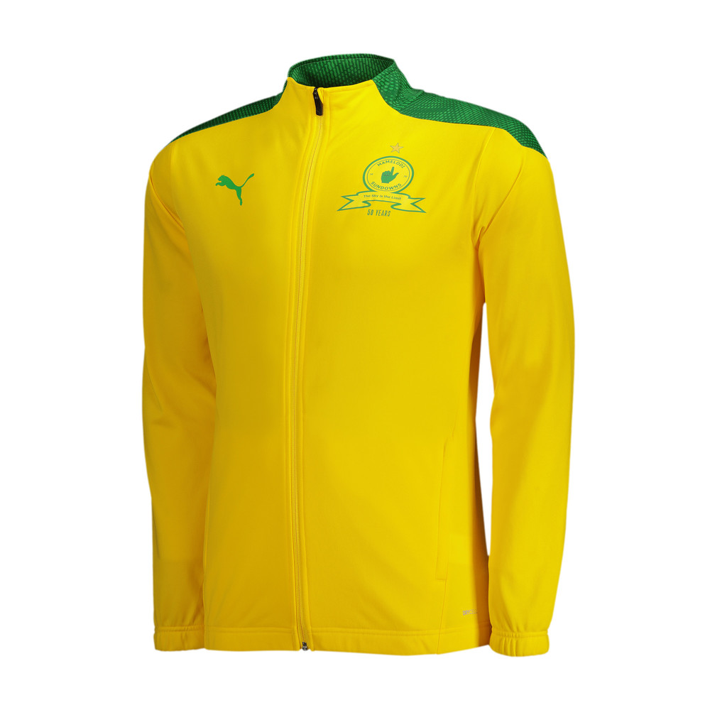 Image Puma Mamelodi Sundowns Men's Stadium Jacket #1