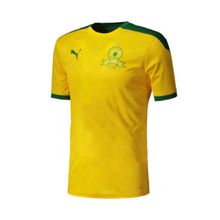Image Puma Mamelodi Sundowns Men's Stadium Jersey