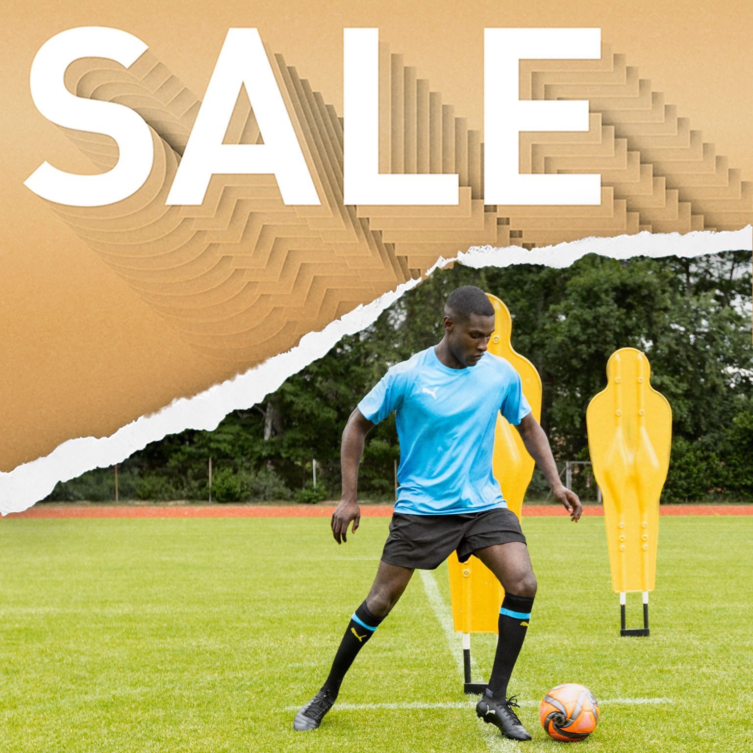 END OF SEASON SALE - Extra 20%